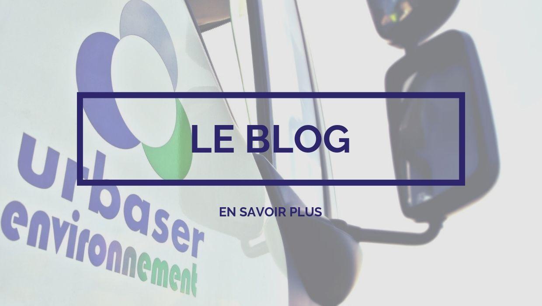 Urbaser Environnement - Le Blog