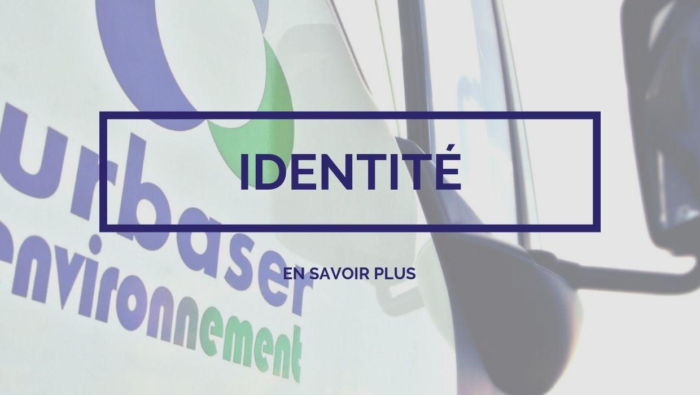 Urbaser Environnement - Identité